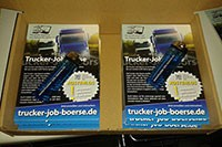 Promotion Set 1 - Flyer A6 + Überraschung